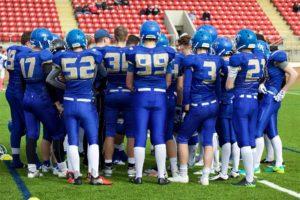 U17 South Team