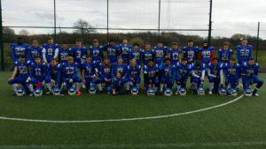 U17 Team 2017.