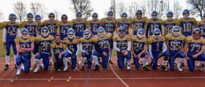 U19 Team 2009