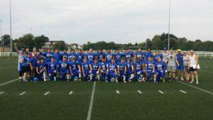 U19 Team 2016 Northern Champions