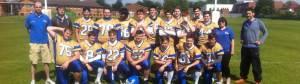 U19 Team 2014