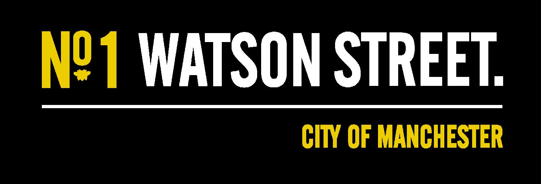 ONEWATSONSTREET
