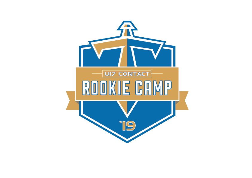 Titans Rookie Camp - U17 Contact